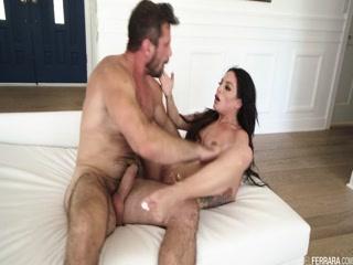 Смотреть порно онлайн без регистрации и смс - молодой парень трахает девушку в жопу!